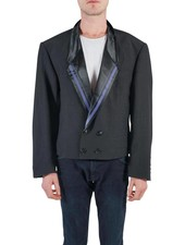 Vintage Jackets: 90's Evening Jackets