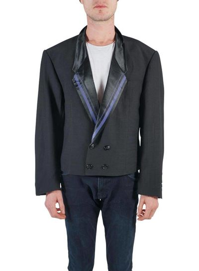 Vintage Jackets: 90's Evening Jackets