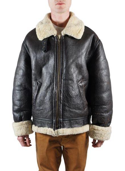 Vintage Jackets: Pilot Jackets