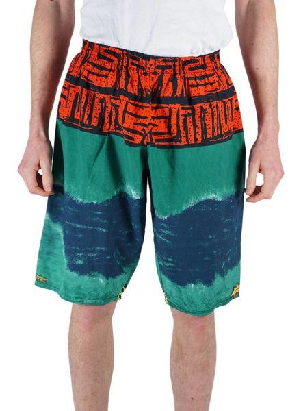 Tenues de Sport Vintage: Shorts de Surf