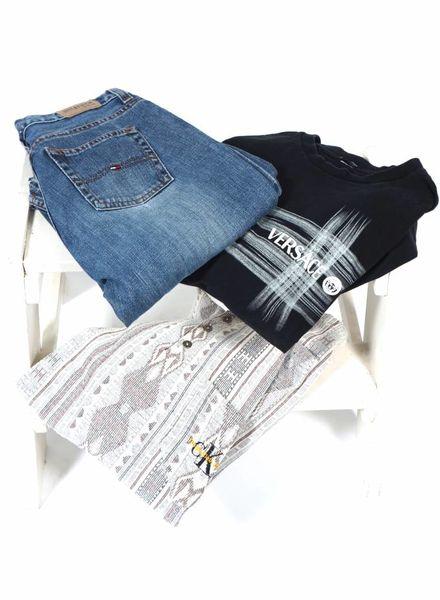 Vintage Clothing: Designer Mix