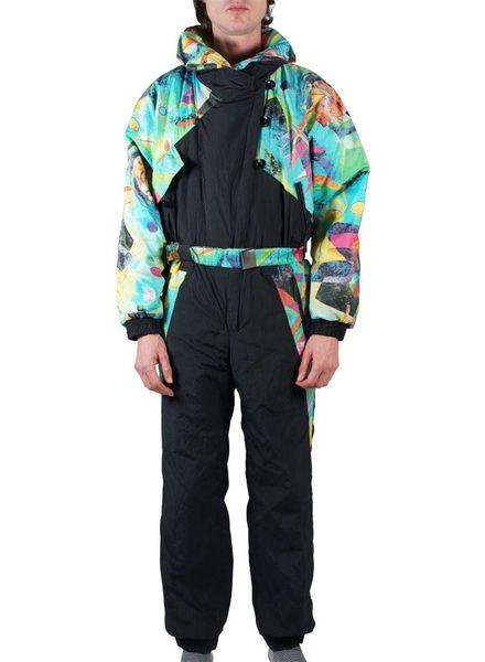 Vintage Clothing: Ski Suits