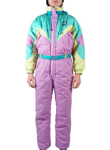 Vintage Sets & Suits: Ski Suits