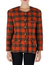 Vintage Jackets: Chanel Look Jackets