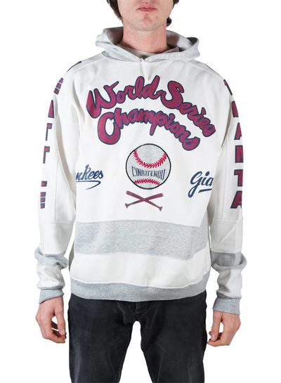 Tenues de Sport Vintage: Sweats ÌÊ Capuche