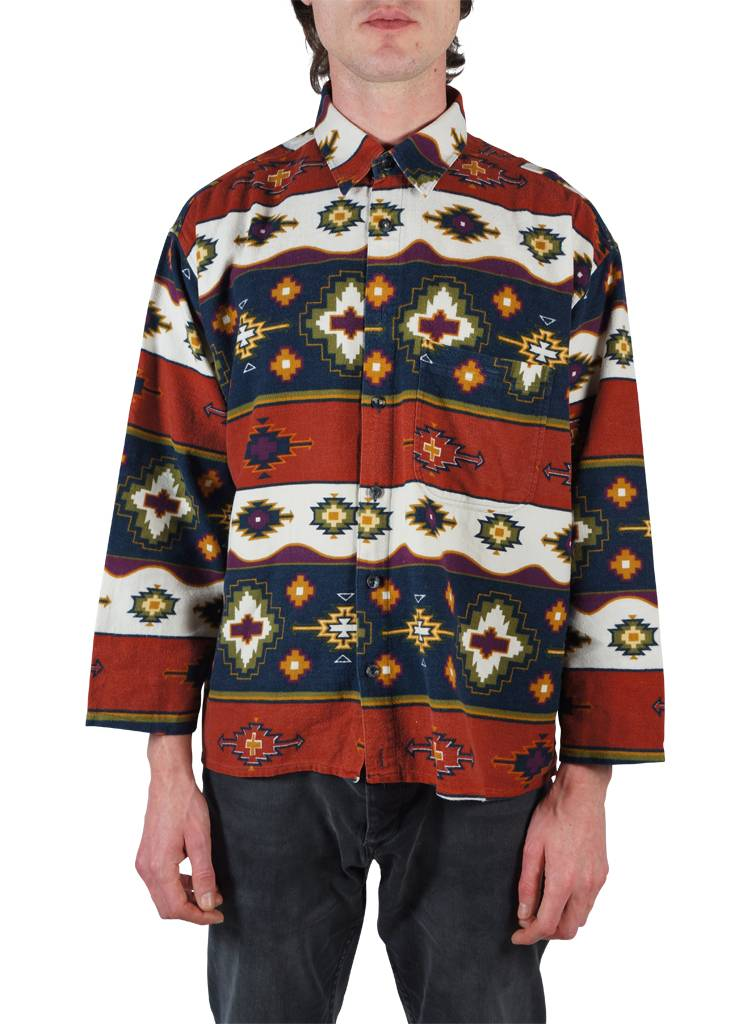 Vintage Shirts: 90\u0026#39;s Flannel Shirts - ReRags Vintage ...