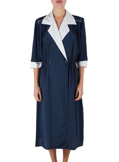Robes Vintage: 80's Robes d'Éte