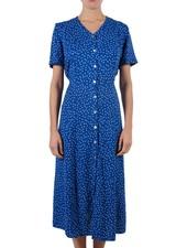 Robes Vintage: MÌ©lange Polka Dot