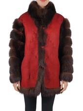 Vintage Coats: Fur Coats & Jackets