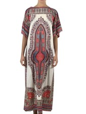Vintage Dresses: Kaftans