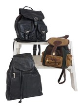 Vintage Bags: Backpacks