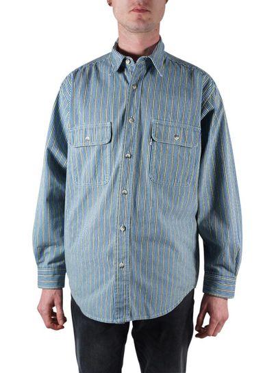 Vintage Shirts: Designer Shirts