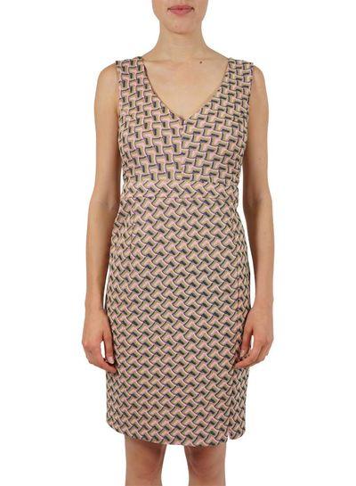 Vintage Dresses: Pencil Dresses