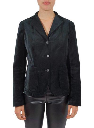 Vintage Jackets:  Velvet Jackets Ladies