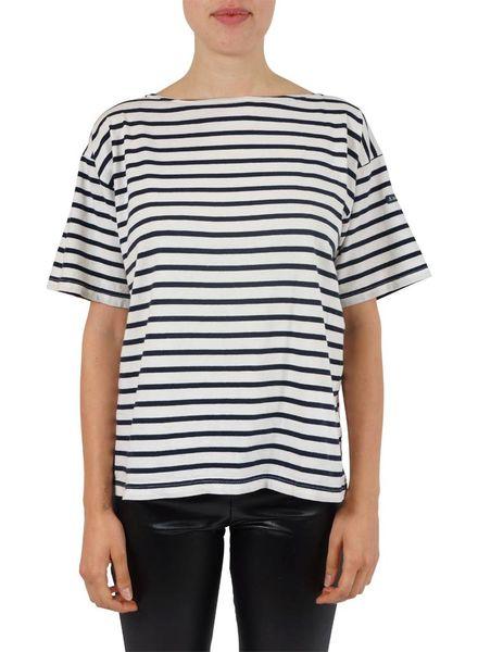 Vintage Tops: Sailor Shirts