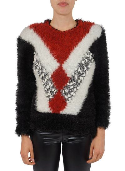 Vintage Knitwear: Fluffy Jumpers