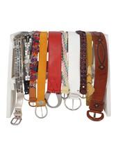 Vintage Belts: 80's Belts