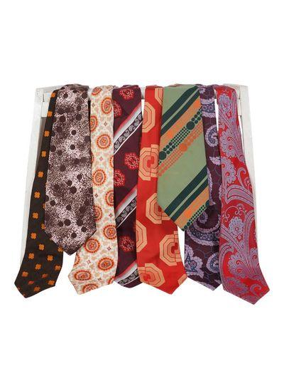 Ìächarpes Vintage: 70's Cravates