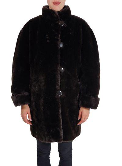 Vintage Coats: Faux Fur Coats