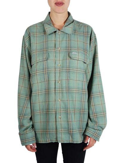 Vintage Shirts: Flannel Shirts Ladies