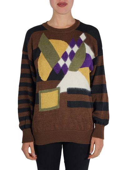 Vintage Knitwear: Application Jumpers / Cardigans