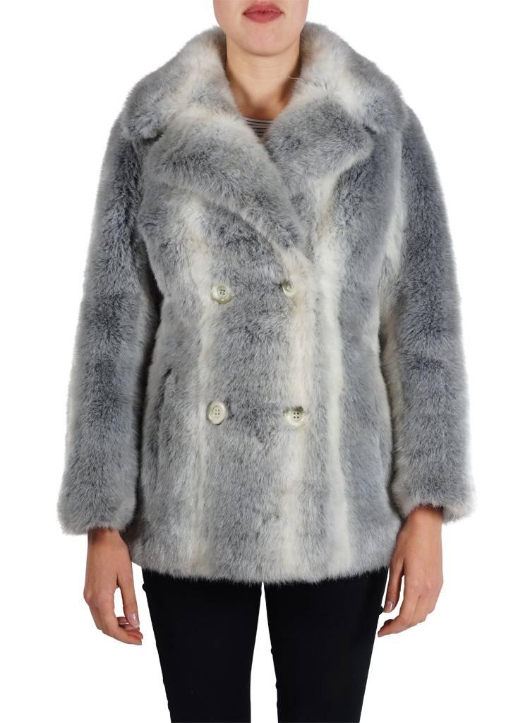 Vintage Faux Fur Jackets 97