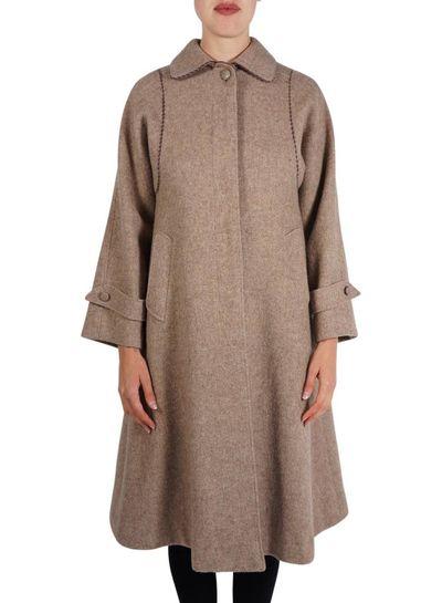Vintage Coats: Modern Ladies Coats