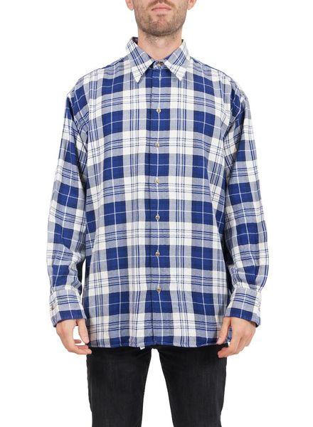 Vintage Shirts: Flannel Shirts Lining