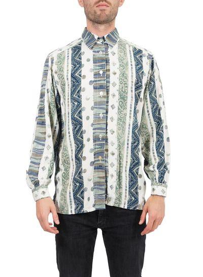 Vintage Shirts:  Shirt Mix Men 2nd Choice
