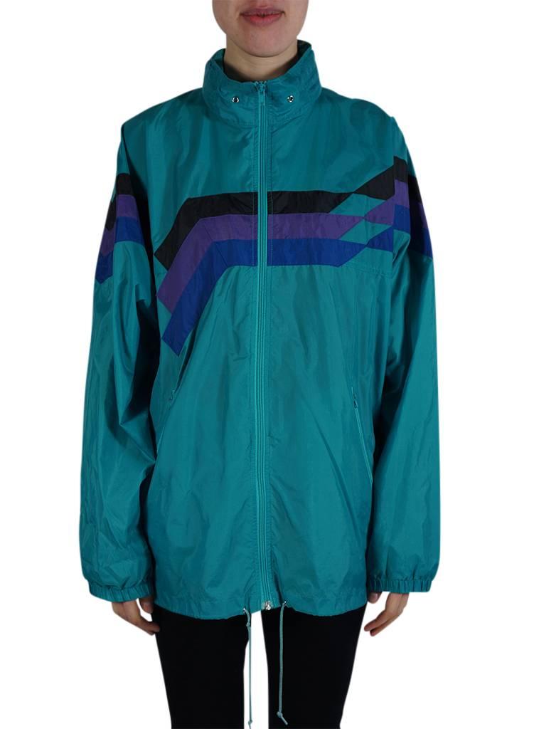Vintage Jackets K-Way Windbreakers - ReRags Vintage Clothing Wholesale