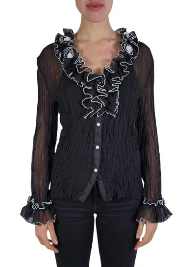 Tops And Blouses For Ladies