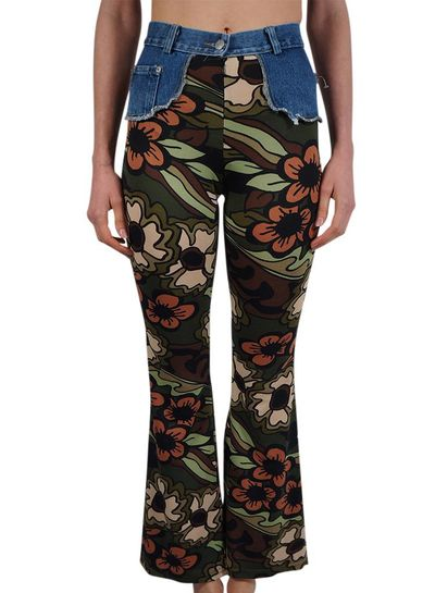 Vintage Pants: Leggings