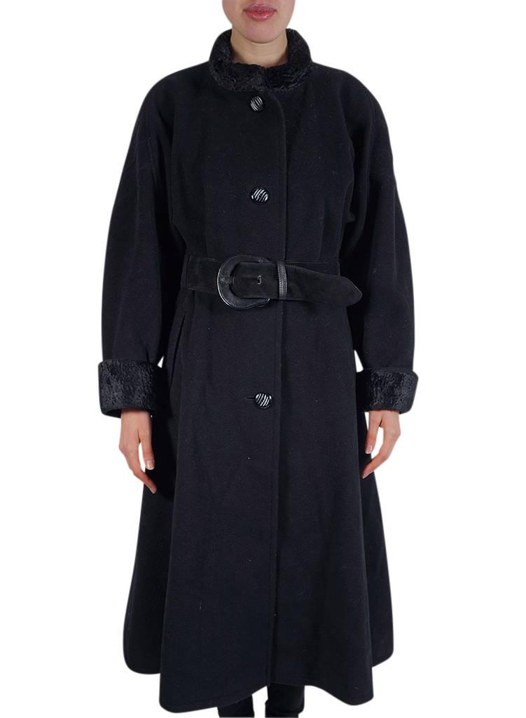 Vintage Ladies Coats 6