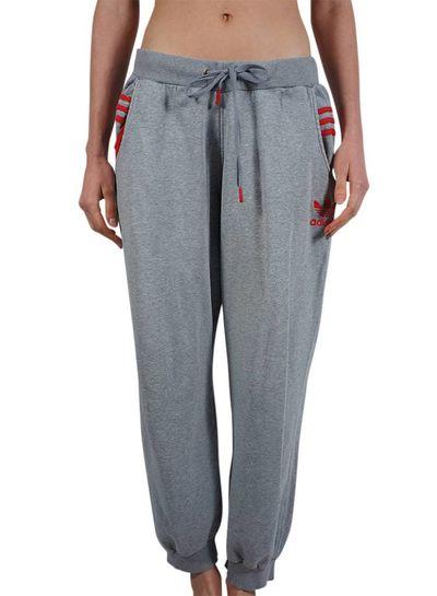 Vintage Sportswear: Designer Pants '00