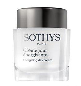 Sothys Sothys Creme jour ènergisante + NUIT,Energizing day cream
