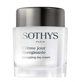 Sothys Sothys Creme Nuit Energisanteml Energizing night cream 50