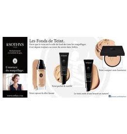 Sothys Sothys Teint fond de teint perfecteur,foundation mat B20