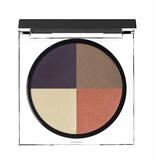 Sothys Les Jardins Sothys Ombre , palette yeux 4 colours