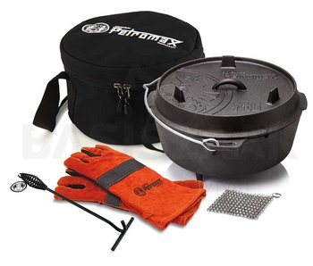 Petromax Dutch Oven Set