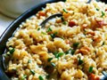 Dutch Oven Recept #2 Gele Kip Risotto