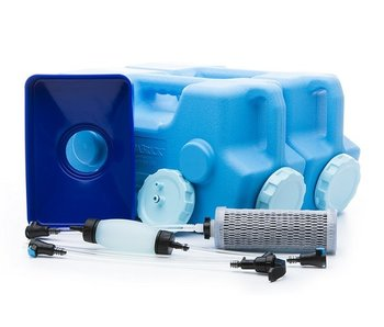 Sagan AquaBrick Water Filtration System