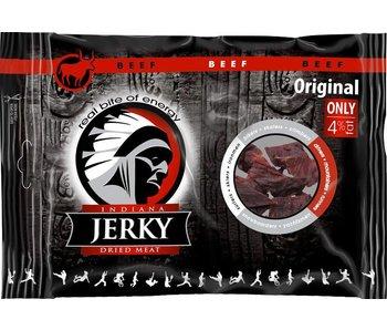 Indiana Beef Jerky