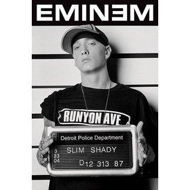 Eminem - Maxi  Poster
