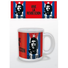 Che Guevara Revolution - Mug