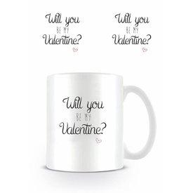 Will You Be My Valentine - Mok