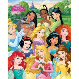 Disney Prinsessen Ik Ben De Prinses