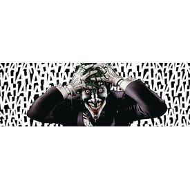The Joker - Door Poster