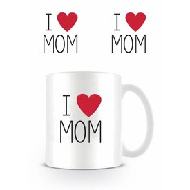 I Love Mom - Mok