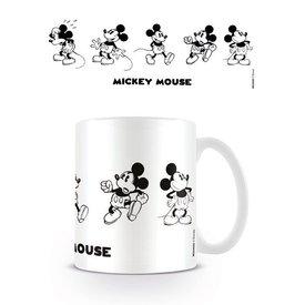 Mickey Mouse Vintage - Mok