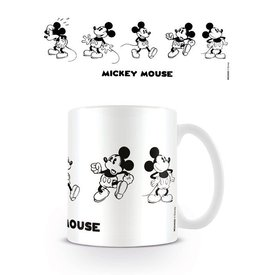 Mickey Mouse Vintage - Mug